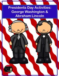 Learn about George and Abraham!